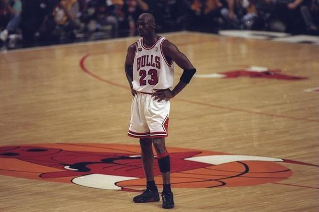 More Than You Think: A History of Michael Jordan Jerseys