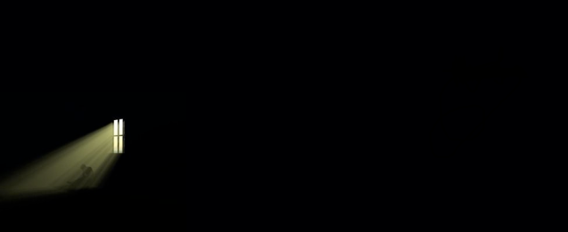 dark-room-light-through-window-hunched-man1 PAINT(1)